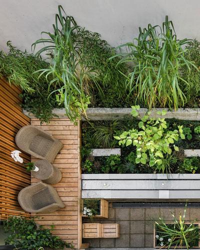 galeria de jardineria